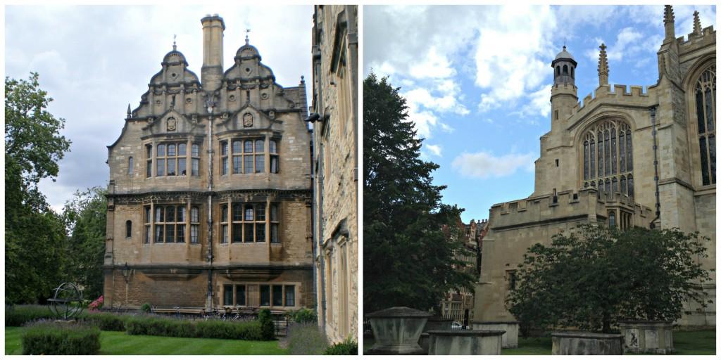 Prestigious Eton College