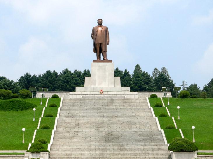 North Korea Kaesong