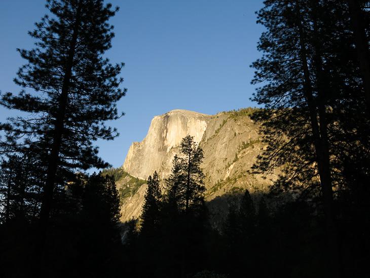 California Travel Yosemite National park El Capitan