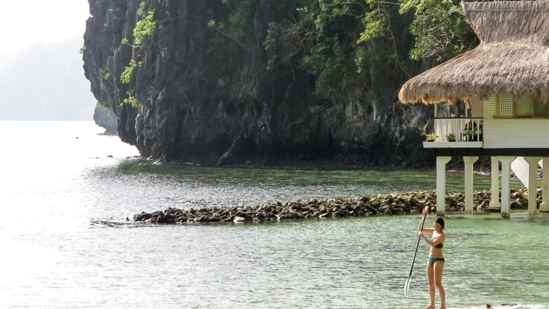 How El Nido Turned A Backpacking Explorer Into A Sunbathing Chillaxer