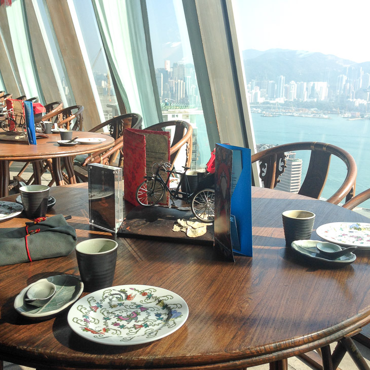 Hong Kong Hutong