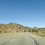 USA road trip travel camper honeymoon