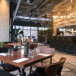 Restaurant C Amsterdam Oost Hotspot New in town