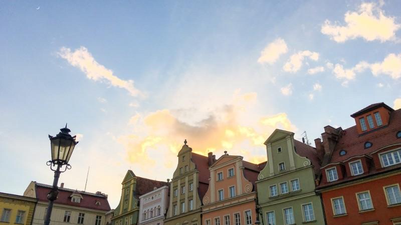 Wonderful Winter Weekend in Wroclaw
