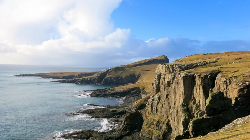 Why The Isle Of Skye Should Be Your Next Destination
