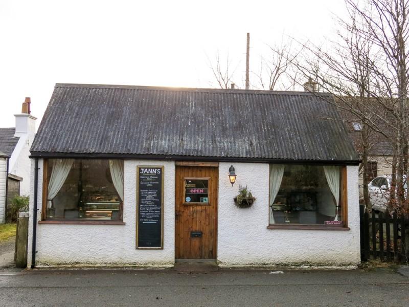 Isle Of Skye Scotland Island Travel Dunvegan Jann's