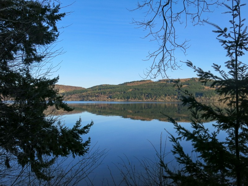 Isle Of Skye Scotland Island Travel Loch Ness