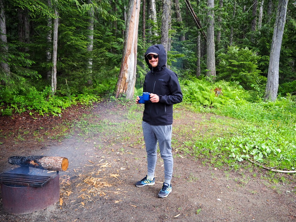 Canada, Wells Gray, British Columbia, Travel, Road Trip, Canoeing, Cowboy Coffee