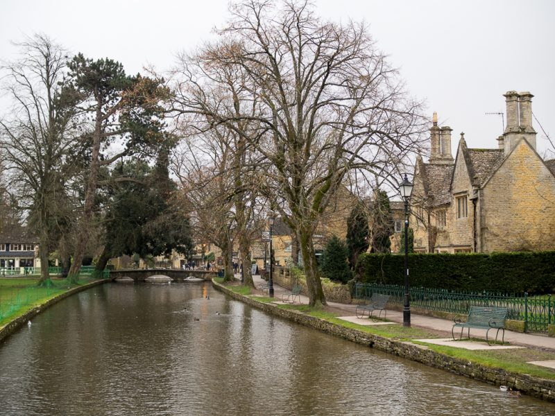 Cotswolds Travel UK Weekend Getaway Bourton On The Water