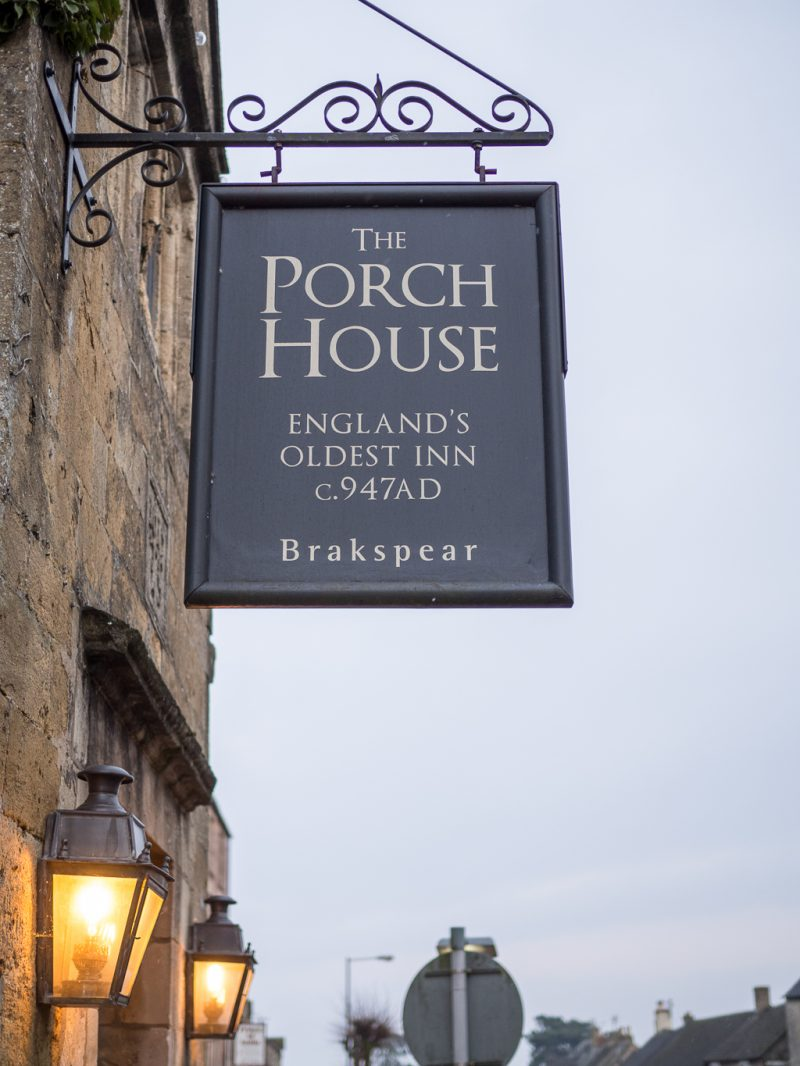 Cotswolds Travel UK Weekend Getaway Stow On The Wold The Porch House