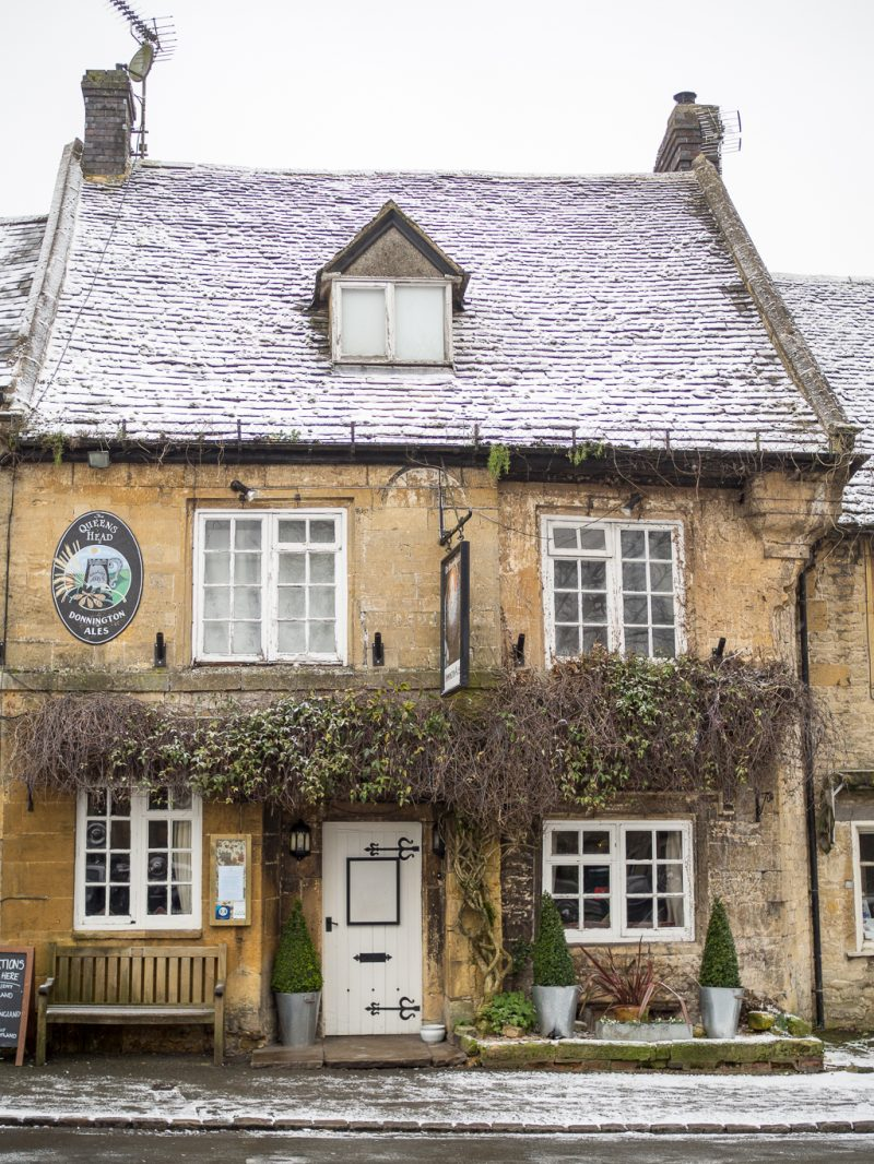 Cotswolds Travel UK Weekend Getaway Stow On The Wold