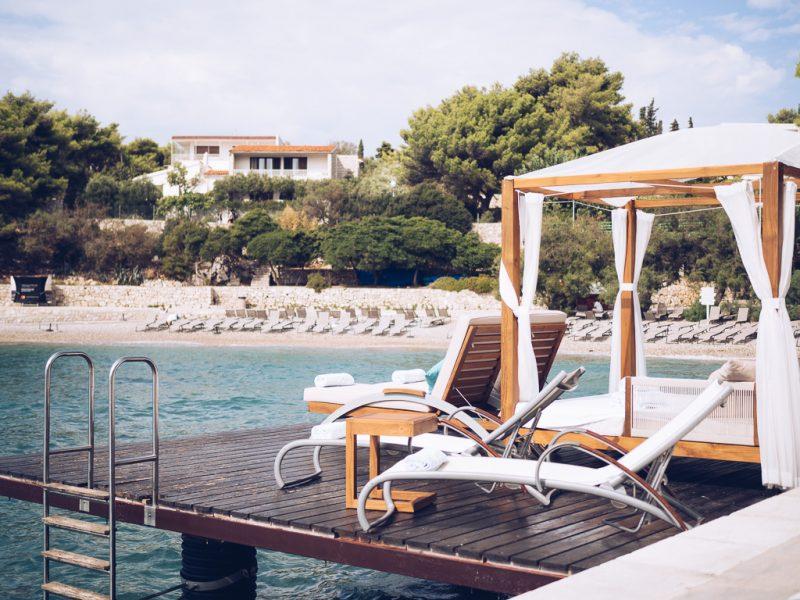 Croatia Travel Hvar Europe Island Babymoon Bonj Les Bains