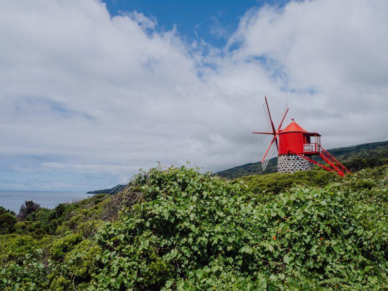 Azores Islands Portugal Travel Pico