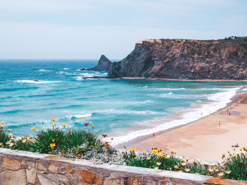 Odeceixe: Off The Beaten Track In Portugal