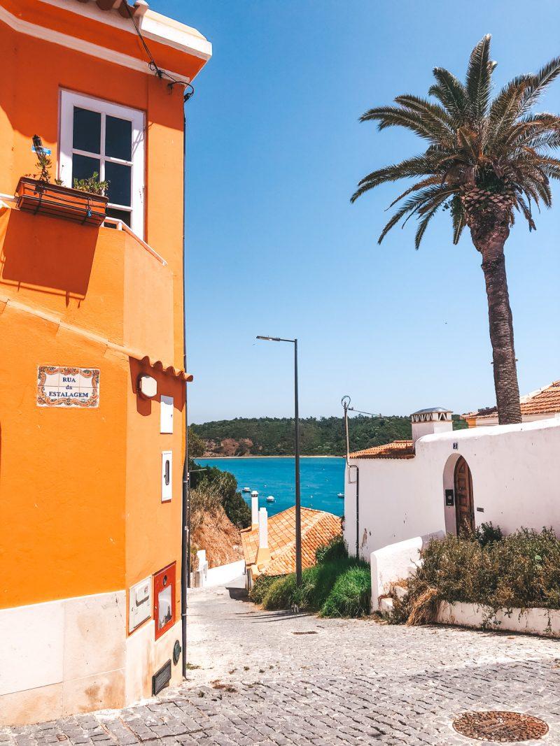 Pastel Perfection in Portugal: Vila Nova de  Milfontes