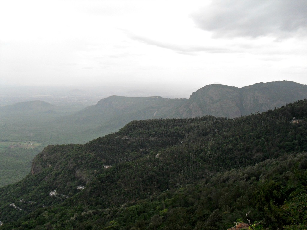 Yercaud, India