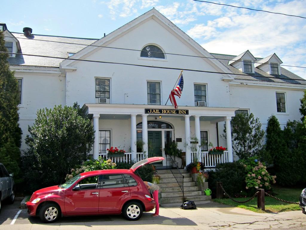 Jailhouse Inn - Newport, RI