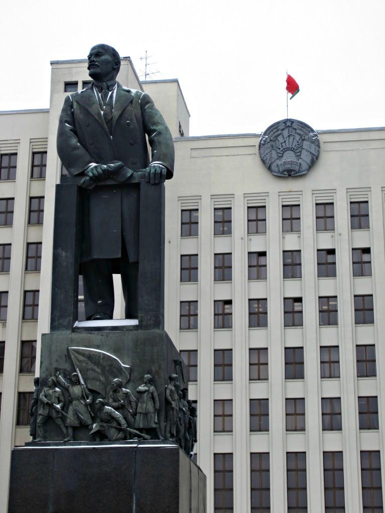 Good old Lenin