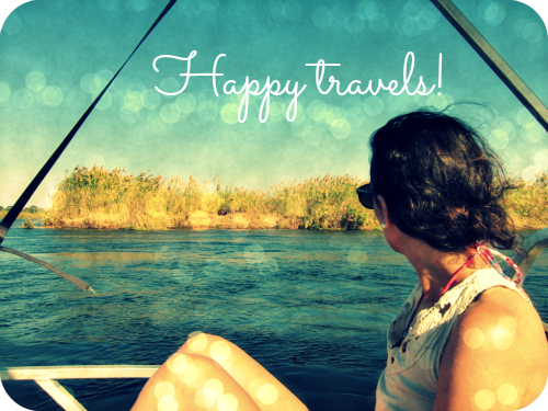 Happy travels!