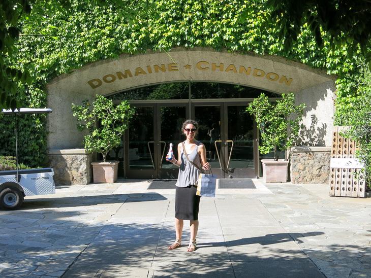 San Francisco Napa Valley wine Country Road Trip