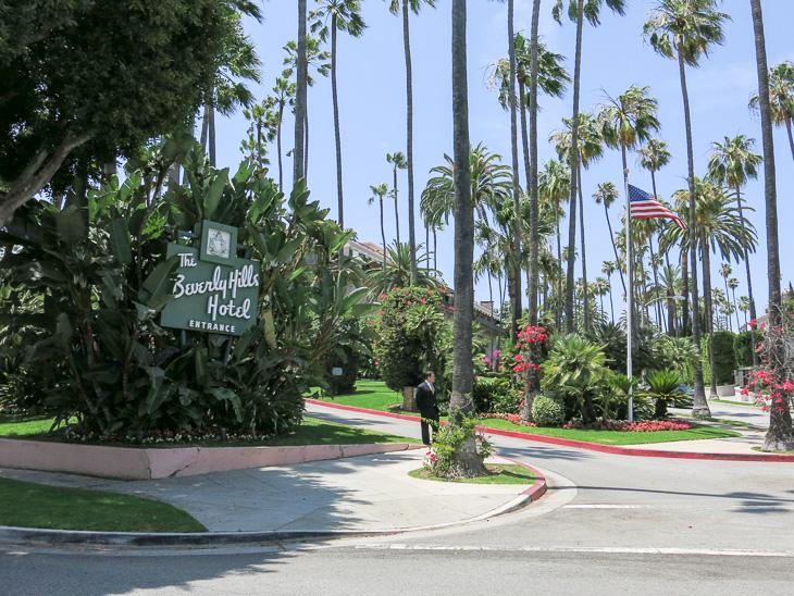USA California Pacific Coast Highway Road Trip Los Angeles
