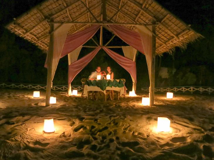 El Nido Philippines Miniloc Island Resort Palawan