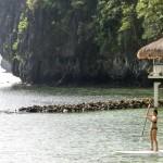 El Nido Philippines Miniloc resort