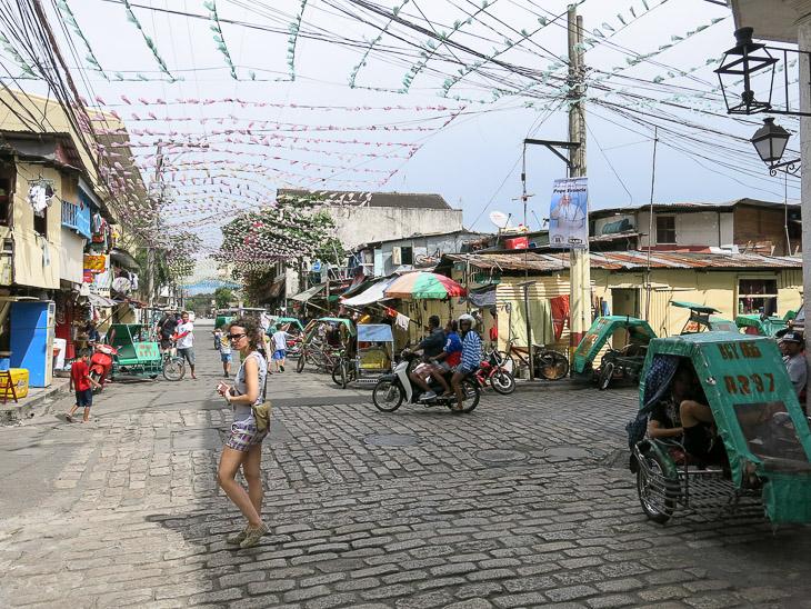 Manila Intramuros