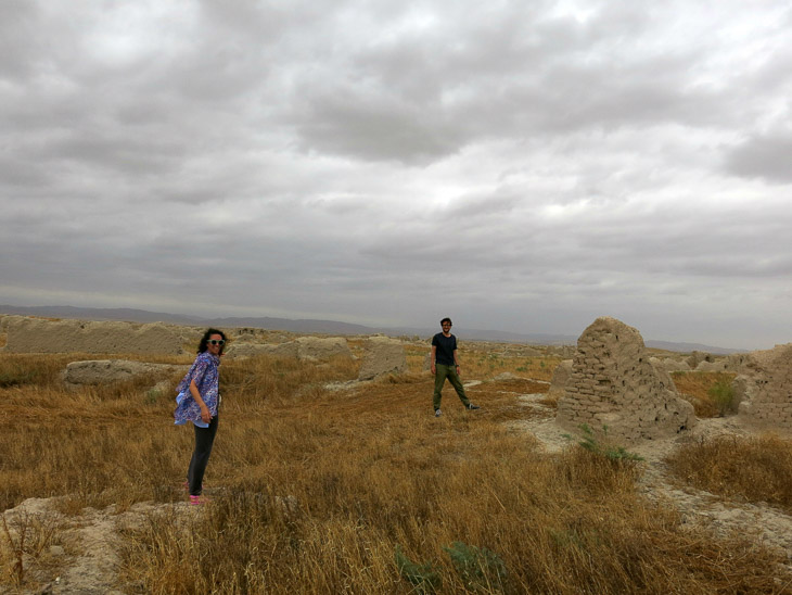 Abiverd Turkmenistan