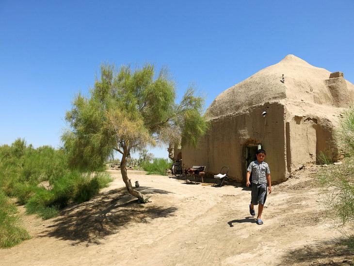 Merw Turkmenistan