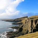 Isle Of Skye Neist Point Lighthouse Scotland