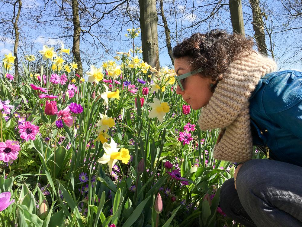 Spring Is Here! Hallelujah!
