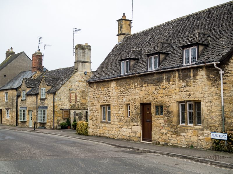 Cotswolds Travel UK Weekend Getaway Chipping Campden