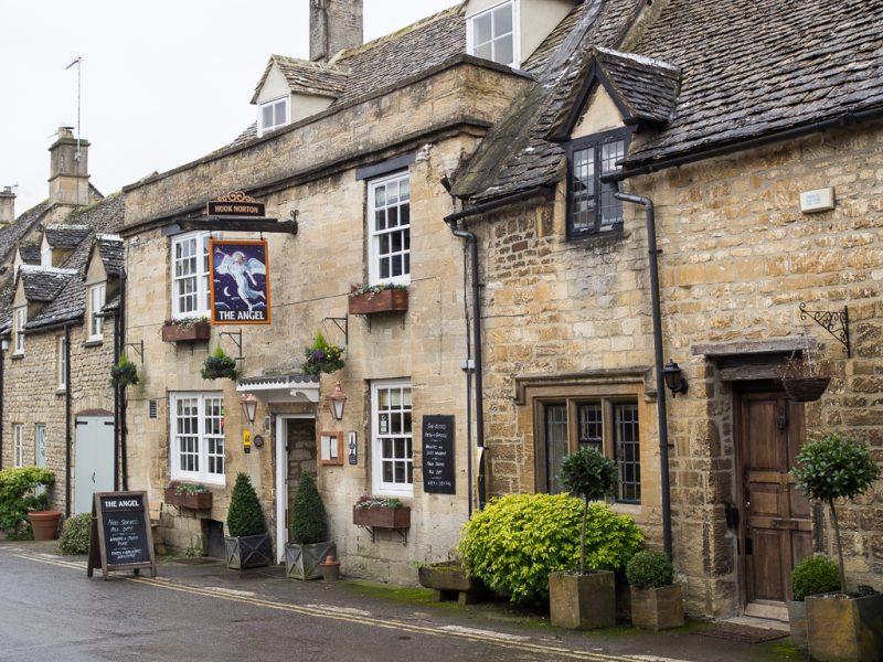 Cotswolds Travel UK Weekend Getaway Burford