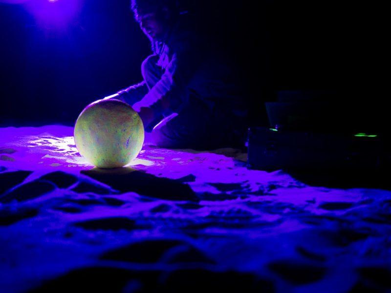 Fuerteventura surfing travel canary islands Stars by Night