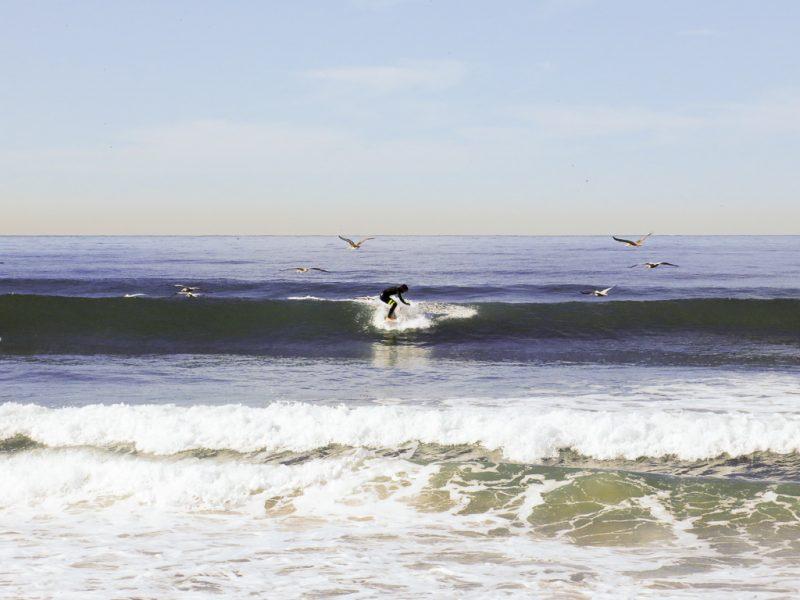 Travel Surf San Diego California USA