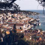 Babymoon Croatia Travel Hvar Europe Island