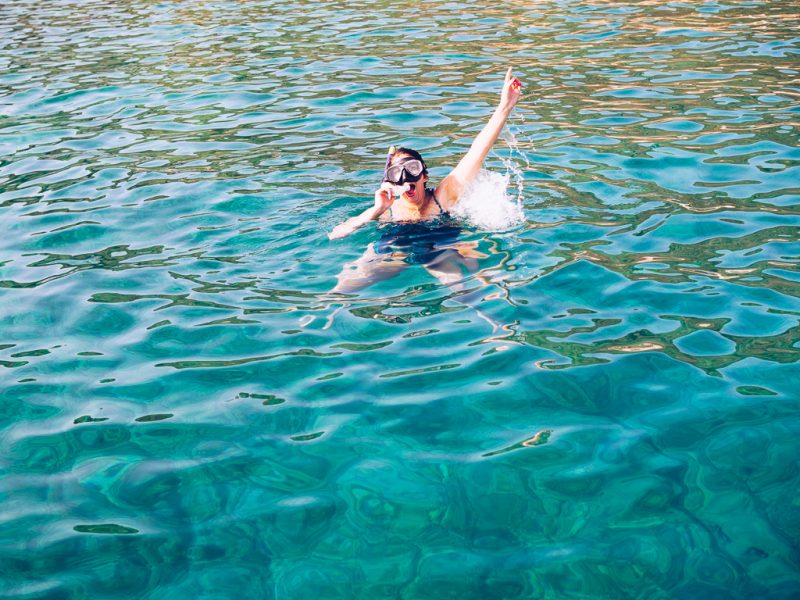 Croatia Travel Hvar Europe Island Babymoon Sailing Paklinski Islands Pakleni