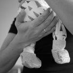 Birth Story Water Birth Newborn Photography Baby Boy