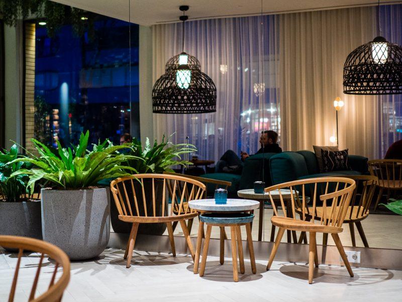 Amsterdam Staycation Hotelnacht Hyatt