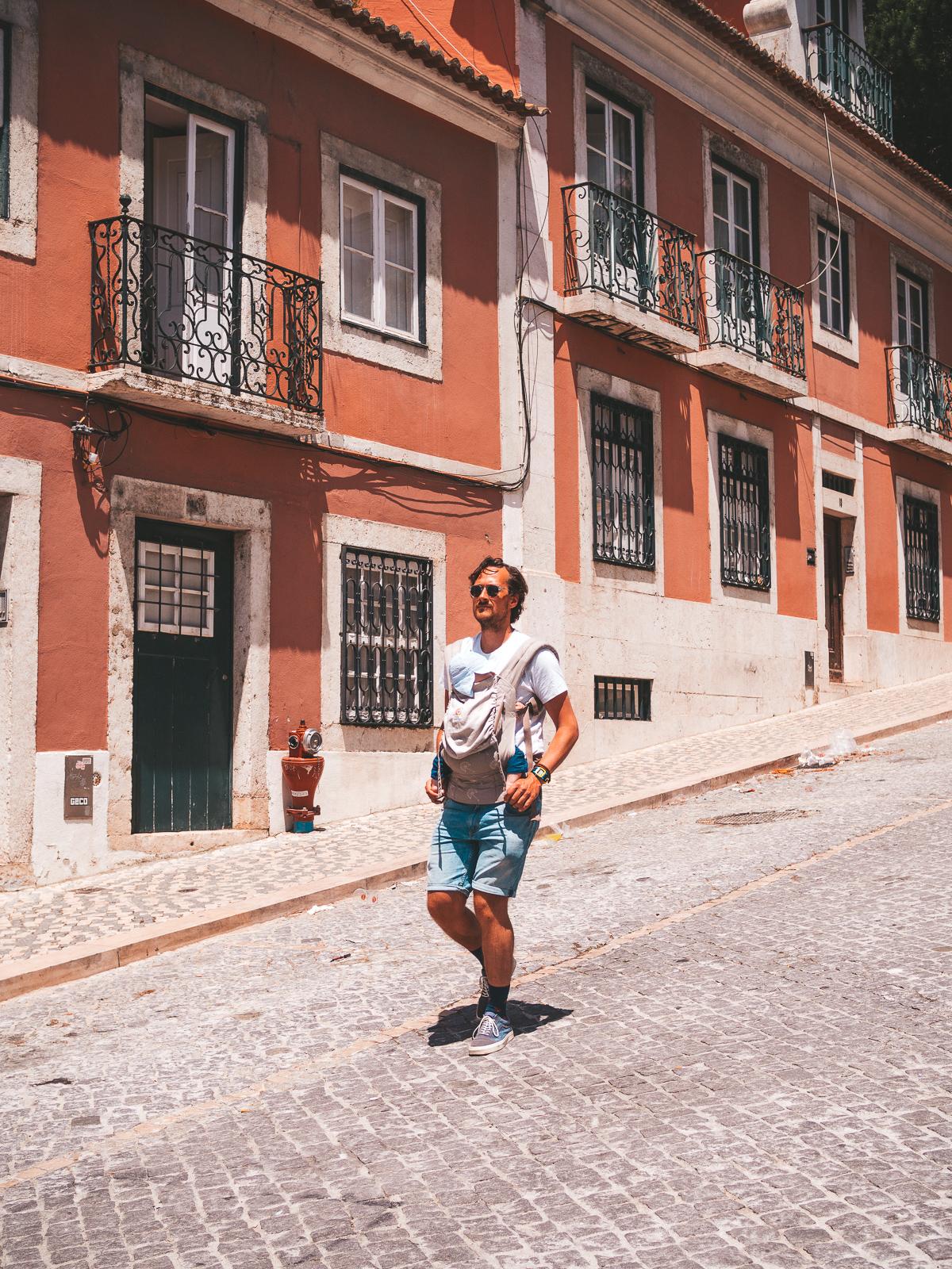 Lisbon Travel Citytrip Europe Portugal