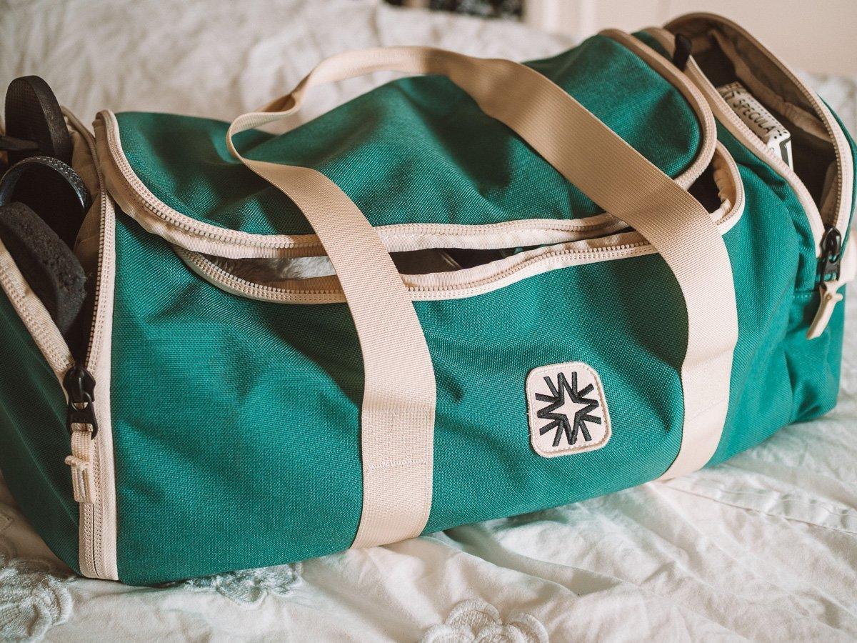 Hospital Bag, Pregnancy, Third Trimester, Birth